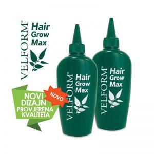 Velform Hair Grow