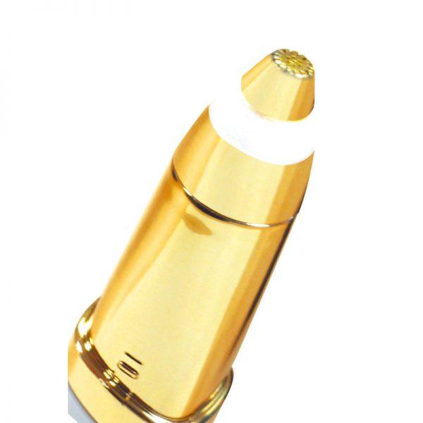 18-karatno zlato osigurava anti-alergentska svojstva
